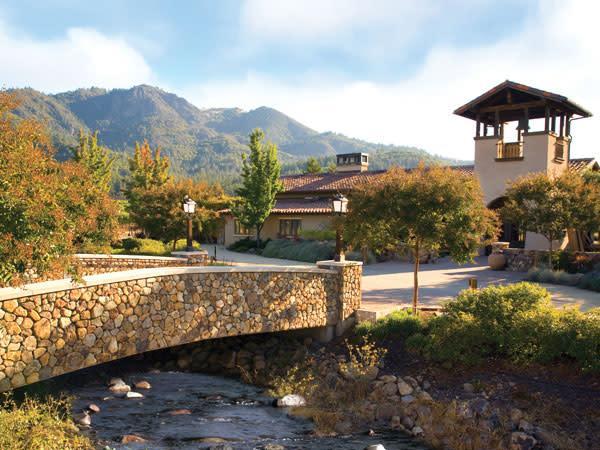 St Francis Winery Santa Rosa